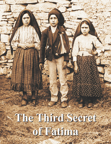 The Third Secret of Fatima