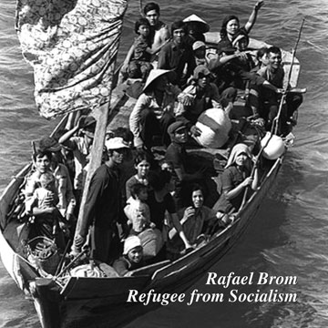 Refugee from Socialism - Record Album