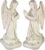 SHRINE ANGEL SET 39 STATUE
