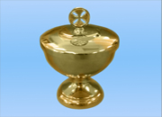 Ablution Cup