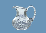 Crystal Flagon